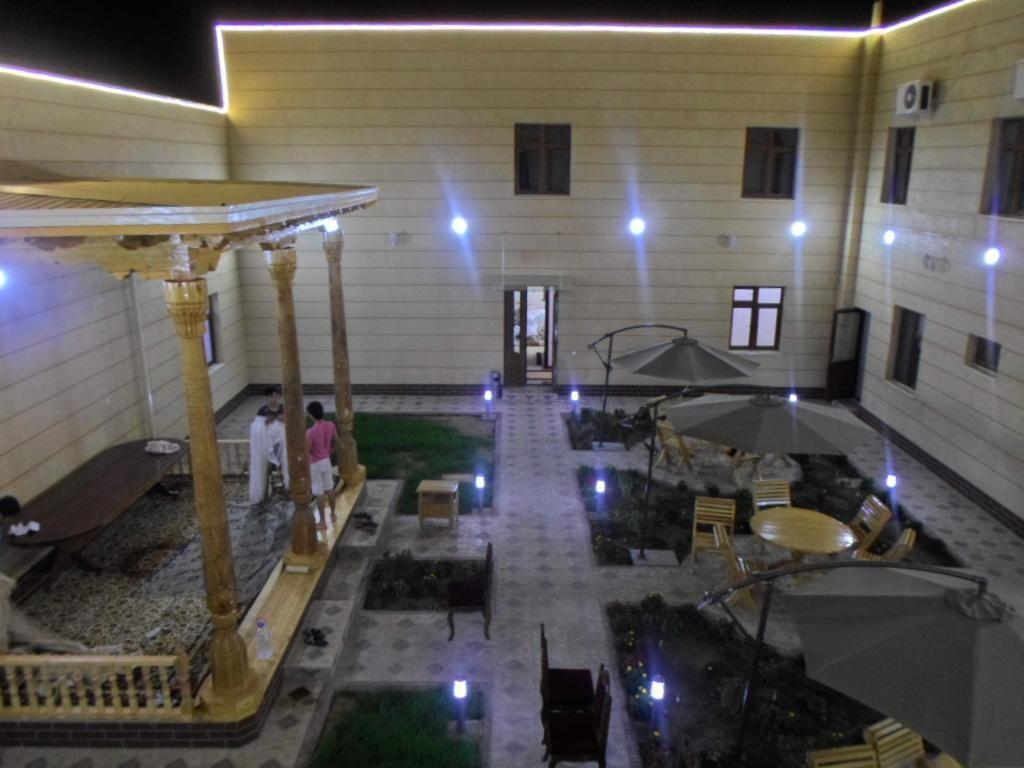 Shams-Khiva