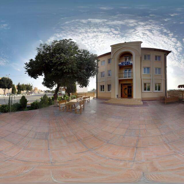 Old Khiva