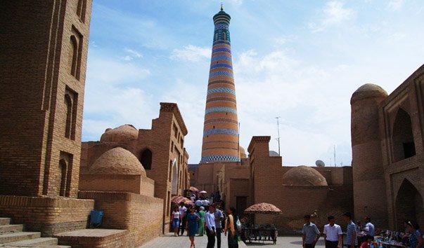 Madrasah Yaqub Bai Khoja