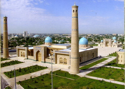 Khasti-Imam Mosque